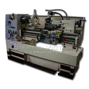 New 16 X 40 And 16 X 60 Lathes Free Taper Ask About Free Dro