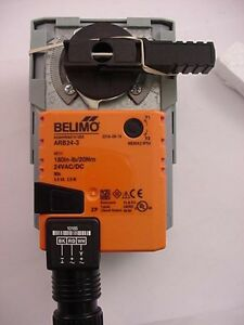 Belimo Arb24 3 Actuator Ships On The Same Day Of The Purchase