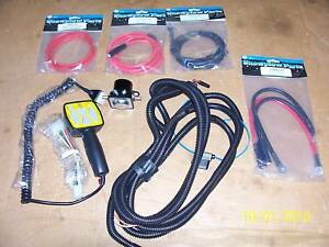 For Meyer Snow Plow Wiring Harness Cables new