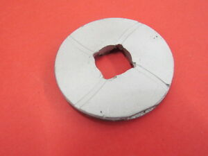 Nos 1937 39 Ford 60hp Transmission Rear Thrust Washer 74 7129 C