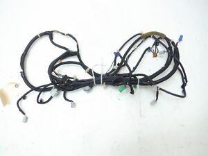 2004 Honda Civic Lx 2dr Coupe A t Trunk Wire Harness Oem 2001 2002 2003 2005