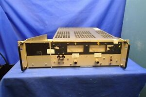 Kepco Power Supply Ate36 15m 0 36v 0 15a Power Supply W rackmount