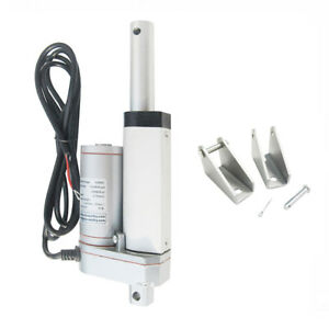 2 12v Heavy Duty Linear Actuator Multi function For Electroic medical auto
