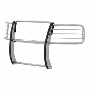 Aries 4090 2 Stainless Grille Brush Guard For 2016 Chevy Silverado Gmc Sierra