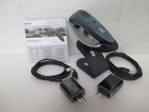 Socket Mobile Chs 7ci Series 7 Scanner Gray W Windfall Charging Stand nice