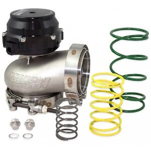 Precision Turbo Co2 External 66mm V Band Vband Wastegate Kit