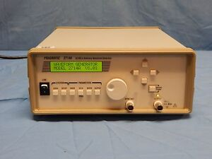 Pragmatic 2714a 20m s Arbitrary Waveform Generator With Hpib Tested