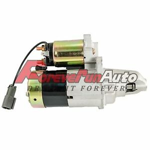 New Starter For Nissan 200sx 95 96 97 98 Nx 93 Sentra 93 94 95 96 97 98 99 1 6l