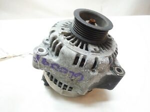 2003 Acura Cl Type S M T Alternator Charging Assembly Oem 2001 2002