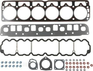 Engine Cylinder Head Gasket Set Mahle Hs5713a Fits 99 06 Jeep Wrangler 4 0l l6