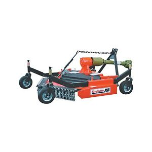 King Kutter Xb Finish Mower 48in Fm 48 xb