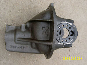8 75 8 3 4 Chrysler Mopar Nodular Iron Rearend Case New 489 Third Member