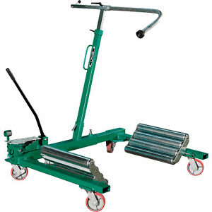 Compac Wheel Dolly For Agricultural construction Equipment Tires Model 90538
