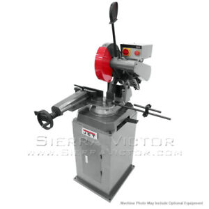 Jet Ab 12 Abrasive Saw 3ph 230v 414240