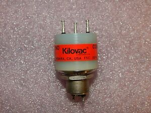 New Kilovac Hc 2 High Voltage Relay Spdt 25a 26 5v