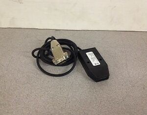 Hand Held Products 022492 Barcode Scanner