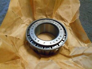 Nos 1996 2004 Ford Mustang 5 Speed Manual Transmission Output Shaft Bearing