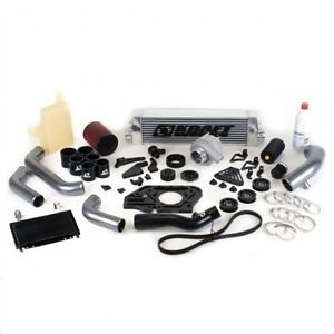 Kraftwerks Supercharger Kit For 13 17 Scion Frs toyota 86 350whp 235tq Silver