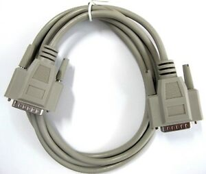 Replacement Obd1 Obd2 Scanner Data Cable For Actron Cp9690 Elite Autoscanner Pro