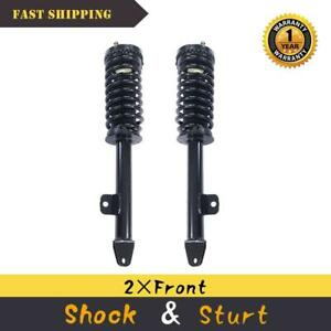 172248 Complete Front Strut Assemblies For Dodge Magnum 05 08 charger 06 10
