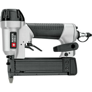 Porter cable 23 gauge 1 3 8 Pin Nailer Pin138 Reconditioned