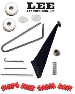 Lee Precision * 10 Piece Replacement Parts Kit for LEE's Pro 1000 Presses * New!