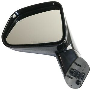 08 10 Saturn Vue 12 15 Captiva Sport Driver Side Mirror Replacement Heated