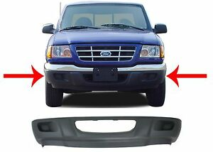 Replacement Lower Front Bumper Cover For 2001 2003 Ford Ranger New Free Shipping