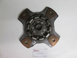 Allis Chalmers Deutz Agco Tractor Remanufactured Clutch D247859