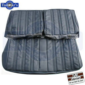1967 Cutlass Sport Front Rear Seat Covers Upholstery Pui New
