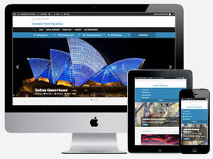 Australia Travel Agent Website Blog For Australian Trips Tour Vacation