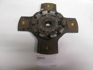 Allis Chalmers Deutz Agco Tractor Re Manufactured Clutch D261030