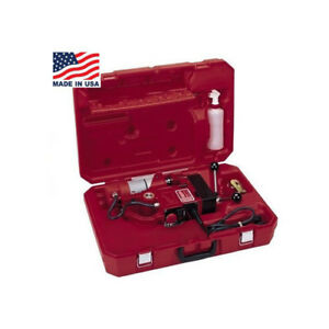 Milwaukee 1 5 8 In Electromagnetic Drill Kit 4272 21 New