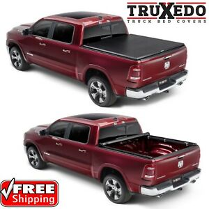 Truxedo Truxport Tonneau Roll Up Cover For Dodge Ram 1500 2500 3500 6 Bed Box
