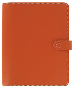 Filofax A5 Organizer The Original Burnt Orange