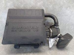 09 Ford Escape Air Cleaner