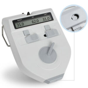 Safty Use Digital Led Optical Pupilometer Pd Meter Ophthalmic Equipment