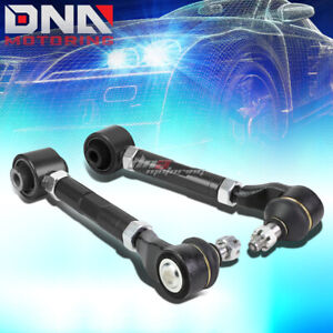 For 03 07 Accord tsx Cl7 Cl9 Black Adjustable Rear Camber Control Suspension Arm