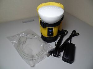 Trimble Beacon On Belt bob Gps Receiver 38508 00 W power Supply cosmetic Issues