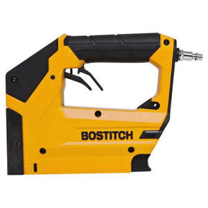 Bostitch Heavy duty 3 8 Crown Stapler Btfp71875 New