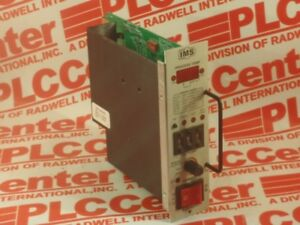 Intelligent Motion Systems S20 d3c used Cleaned Tested 2 Year Warranty
