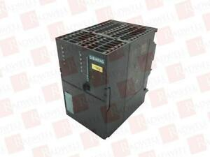 Siemens 6es7315 2eh13 0ab0 used Cleaned Tested 2 Year Warranty