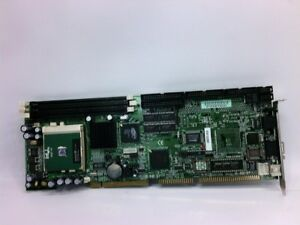 Axiomtek Sbc8163 used Cleaned Tested 2 Year Warranty
