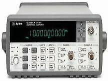 Keysight Agilent Hp 53131a used Cleaned Tested 2 Year Warranty