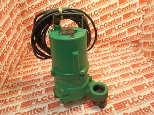 Hydromatic Pump Shef100m4 used Cleaned Tested 2 Year Warranty