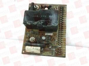 General Electric 0207a1008tpgb1 used Cleaned Tested 2 Year Warranty