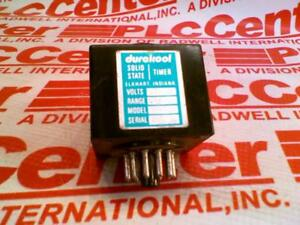 American Electronic Components Tr6 205 Tr6205 new No Box