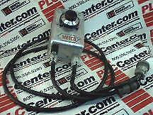 Metco 10mr 10mr used Tested Cleaned