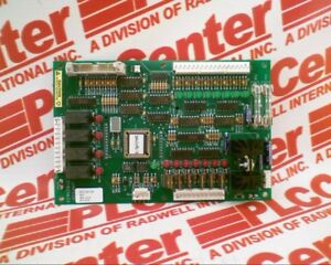Lantech 31c21183 used Cleaned Tested 2 Year Warranty