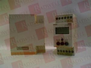Crouzet 84 872 306 brand New Current Factory Packaging